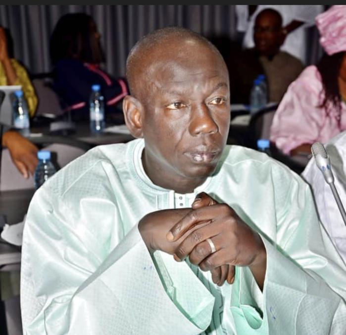Le député Abdoulaye Vilane en deuil : Il a perdu sa petite sœur