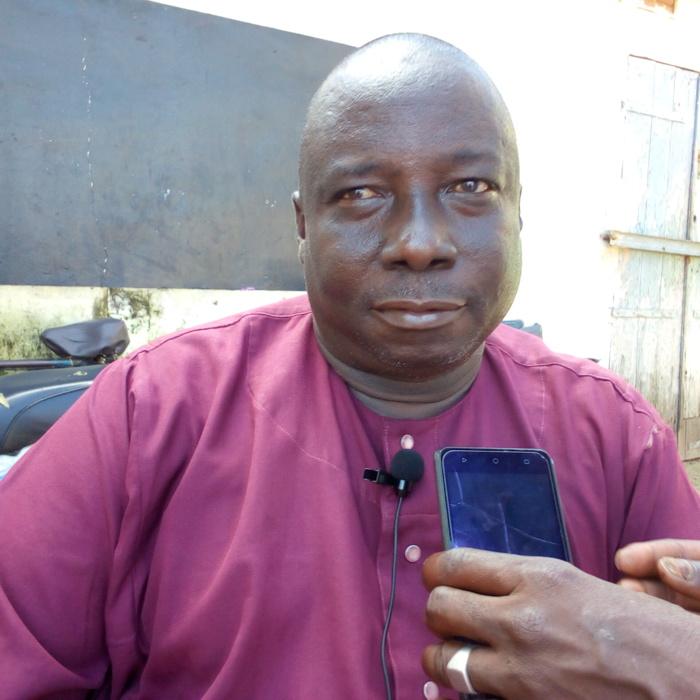 Présidentielle en Guinée : La section de l'UFDG de Kolda se désole de l'attitude d'Alpha Condé, mais reste confiante et solidaire à Cellou Dalein Diallo.