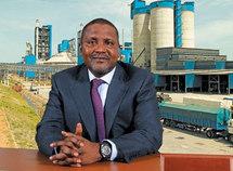 Dangote Cimenterie/ Sénégal, un fleuron industriel construit sur un terrain miné par un lobby maraboutique.