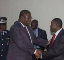 Assemblée Nationale : Joutes verbales entre Mbaye Ndiaye et Ousmane Ngom