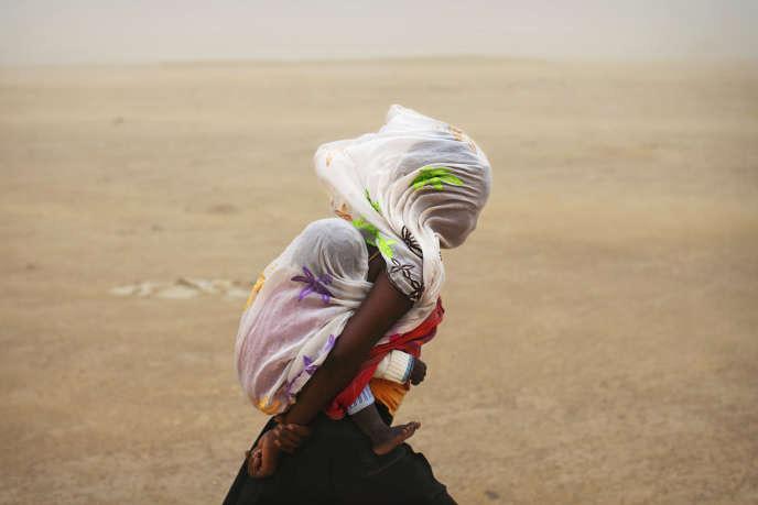Épouses de présumés jihadistes – 5 SÉNÉGALAISES DÉTENUES EN LIBYE : Elles avaient rejoint leurs maris combattants de Daesh. Leurs familles cherchent à les rapatrier ainsi que leurs 11 enfants.