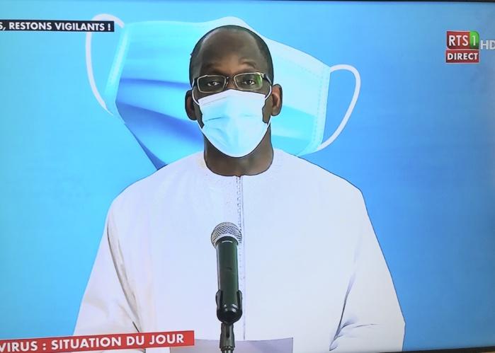 Réapparition des cas importés : Les décisions prochaines envisagées par le ministre Abdoulaye Diouf Sarr