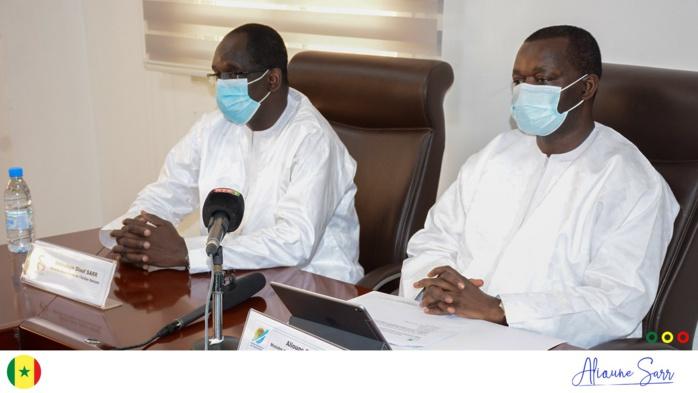 Test COVID-19 préalable à l'embarquement des passagers à destination du Sénégal : Le ministère du Tourisme annonce l'application immédiate de la mesure