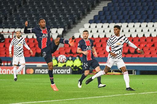 Ligue des Champions : Manchester United réalise le hold-up face au PSG (2-1)
