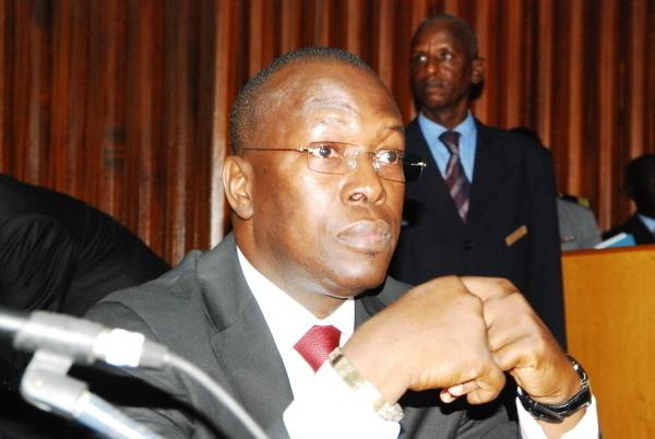 La vraie raison de la démission de Souleymane Ndéné Ndiaye
