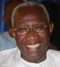 Démission de Souleymane Ndéné Ndiaye : Iba Der Thiam en route pour l'Assemblée Nationale...