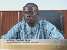 Modou Diagne Fada : «Souleymane Ndéné Ndiaye ne se sentait  pas bien à l'hémicycle »