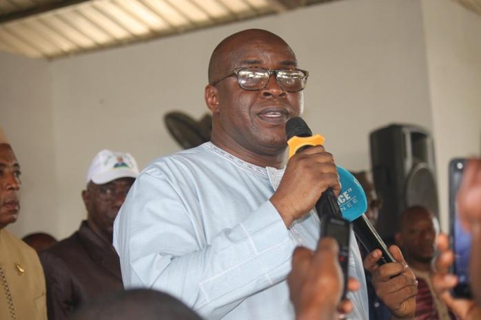 Présidentielle en Guinée Conakry : « Nous ne reconnaitrons aucun résultat sorti de cette mascarade de la Haute Guinée » (UFDG)