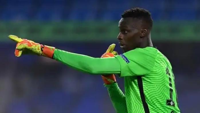 LDC : Édouard Mendy a assuré dans la cage malgré le nul de Chelsea (0-0) contre Séville.