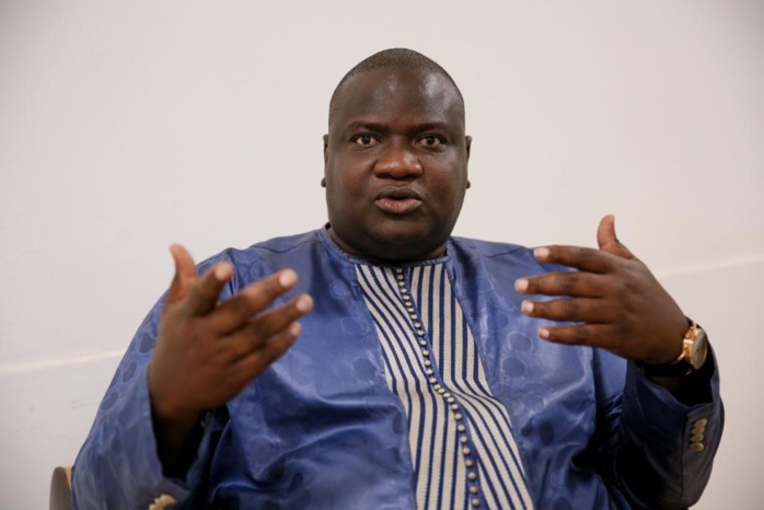 Matar Diop (Hcct) persiste et signe que l'objectif de l'Apr est de rester au pouvoir jusqu'en 2035.