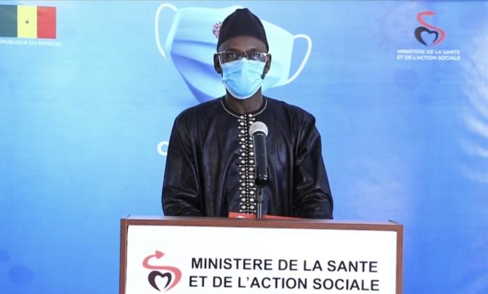 SÉNÉGAL : 24 nouveaux cas testés positifs au coronavirus, 51 nouveaux guéris, aucun nouveau décès et 5 cas graves en réanimation