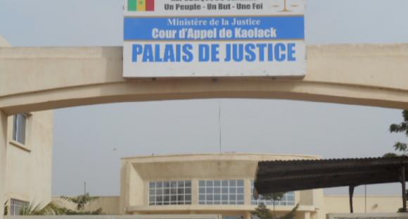 Écroué pour escroquerie : B. Kouta n'est pas le chauffeur du khalife de Médina Baye.