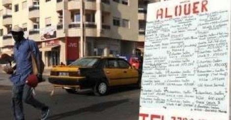 Covid-19 et loyer au Sénégal : Plus de 678 nouveaux cas d'expulsion enregistrés en plus des 500 dossiers en voie d'expulsion.