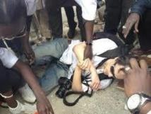 MONDE-MÉDIAS-BILAN  121 journalistes tués en 2012, selon la FIJ