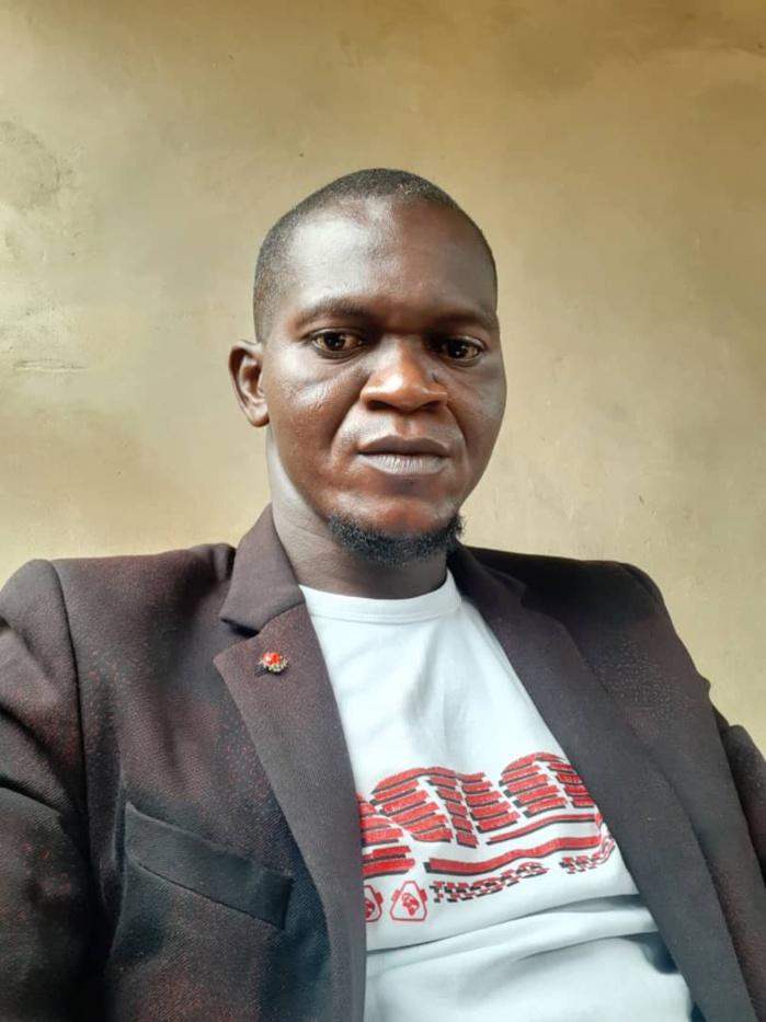 Boubacar Pilimini Diallo SG UFDG de Diaobé-Kabendou : «La mascarade électorale et le massacre impunément de la population ne peuvent plus continuer. La communauté internationale doit intervenir en Guinée Conakry avant qu'il ne soit trop tard… »