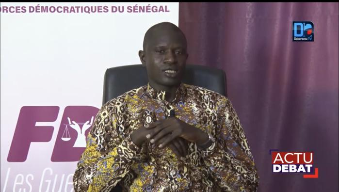 Violence post-électorale en Guinée : FDS/Les Guélewars interpelle la Cedeao et l'Union Africaine.