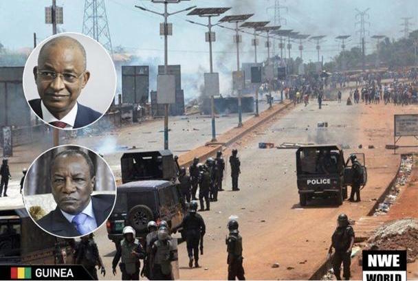 Crise post-électorale : L'UFDG établit un bilan de 27 morts et dénonce la persécution de ses militants.