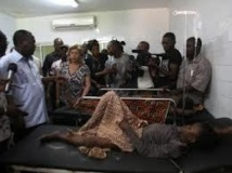 Bousculade du Nouvel An:  la Côte d'Ivoire en deuil de trois  jours