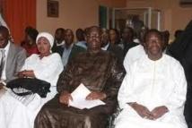 Touba : arrivée de la délégation officielle pour la clôture du Magal