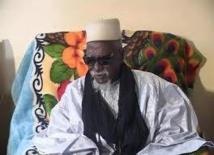 SENEGAL-MAGAL-CEREMONIE-APPEL  Serigne Sidy Mbacké préconise le bannissement des polémiques pour la stabilité du pays