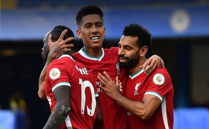 Premier League : Mané permet à Liverpool d'arracher la victoire contre Sheffield (2-1).