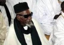 Chantiers de Touba : le khalife invite les fidèles à une contribution symbolique de 500 francs CFA