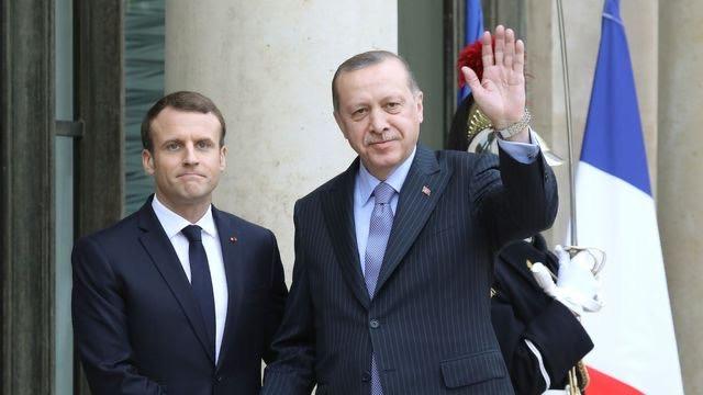 Turquie - France / Erdogan s'interroge sur la santé mentale de Macron, Paris rappelle son ambassadeur à Ankara.
