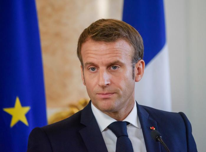 LOI SUR LE SEPARATISME ISLAMISTE: la Macronesie française en marche...
