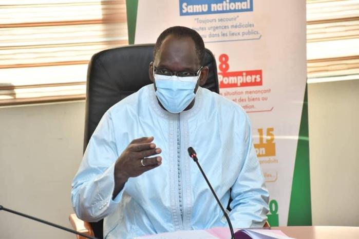 Revendication des agents de la Santé : Les menaces des internes et anciens internes au ministre Abdoulaye Diouf Sarr.