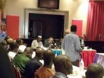SENEGAL-POLITIQUE : L'Union pour la démocratie et la réforme en séminaire d'évaluation, samedi