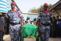 Meurtre  du policier Fodé Ndiaye : Sidaty Mané et cie, présumés meurtriers, suspendus à la décision de la Cour d'Appel