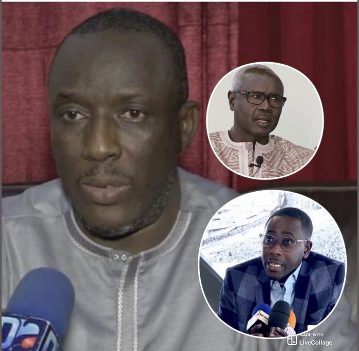 Différend avec Cheikh Oumar Hanne : Pape Alé Niang et Mody Niang condamnés à 3 mois avec sursis, le tribunal se déclare incompétent pour juger Nafi Ngom Keïta.