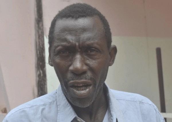 Assassinat d'Abdou Élinkine Diatta : Le major de l'armée à la retraite Alpha Dia raconte l'horreur.
