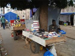 Sénégal : L'environnement des affaires jugé « difficile » en novembre