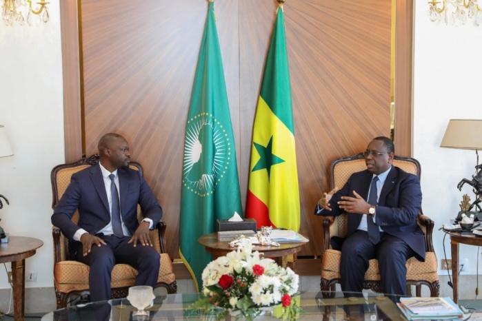 Ousmane Sonko à Macky Sall : «On ne dirige pas un pays avec des discours érronés. Votre politique d'emploi a échoué, ayez le courage de l'avouer»