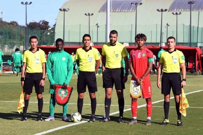 Préparatifs éliminatoires CAN U20 : Après un nul et une défaite concédés contre le Maroc, les « Lionceaux » rentrent ce mercredi.