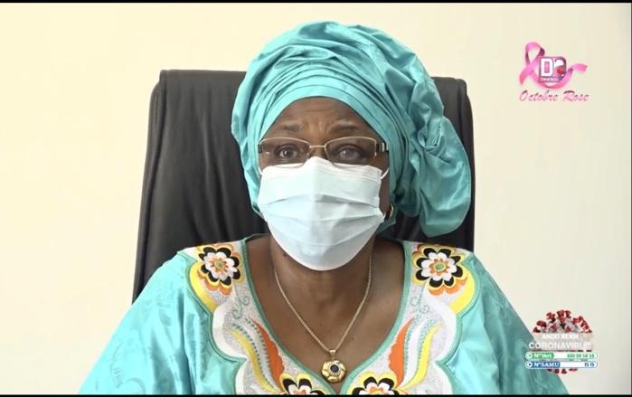 Éva Marie Coll Seck : « Nous nous réjouissons de pouvoir compter sur les parlementaires du Sénégal et de la Mauritanie, au sein des comités nationaux ITIE, pour impulser les réformes »