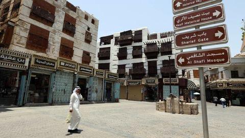 Arabie saoudite : Attaque contre le consulat de France de Djeddah.