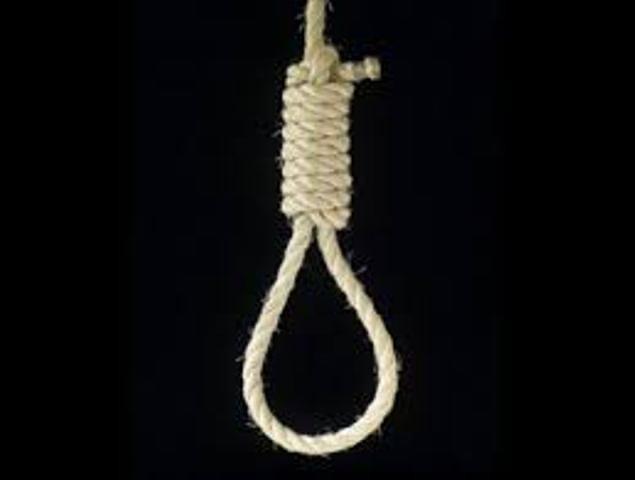VÉLINGARA : Suicide d'une vieille femme par pendaison.