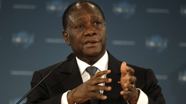 Présidentielle Ivoirienne : Plus de 58 % des électeurs n'ont pas récupéré leurs cartes