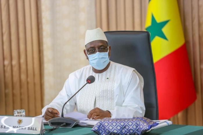 Décès de jeunes en mer, accident Allou Kagne : Le président Macky Sall présente ses condoléances, donne des instructions fermes pour le renforce de la sécurité et appelle à la vigilance.