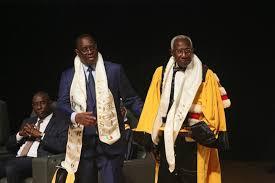Rappel à Dieu de Iba Der : L'hommage de Macky Sall