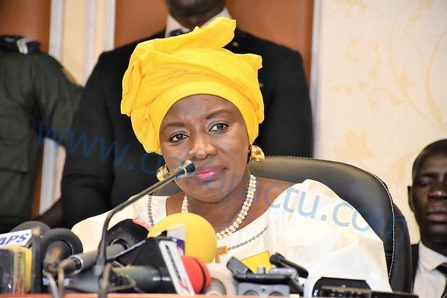 Aminata Touré : «Le Professeur Iba Der Thiam a marqué son temps comme intellectuel et homme politique»