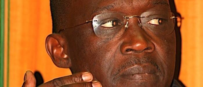 Ousmane Masseck NDIAYE : Ses derniers instants de vie racontés par son frère