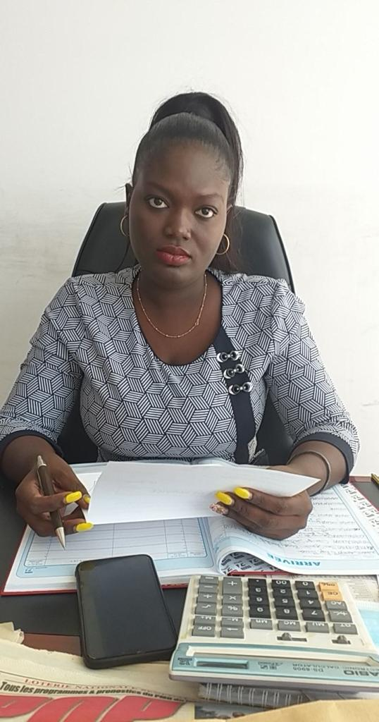 Cheikh Kanté nommé envoyé spécial : « Une nomination à double sens… »  (Conseillère du ministre Ndèye Awa Djimby Diouf)
