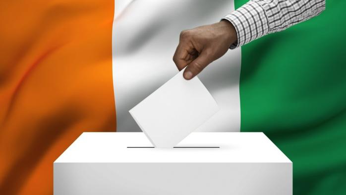 Présidentielle Côte d'Ivoire : La mission internationale d'observation électorale remet en cause le processus électoral et le scrutin