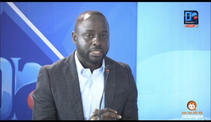 Formation d'un nouveau gouvernement : «Le combat au sein de l'opposition, continue» (Thierno Bocoum)