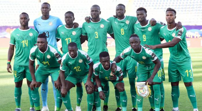 Equipe Nationale : Six lions dont Pape Alioune Ndiaye et Habib Diallo signent leur retour, Racine Coly, Sidy Sarr, Lopy et Mbaye Niang zappés.