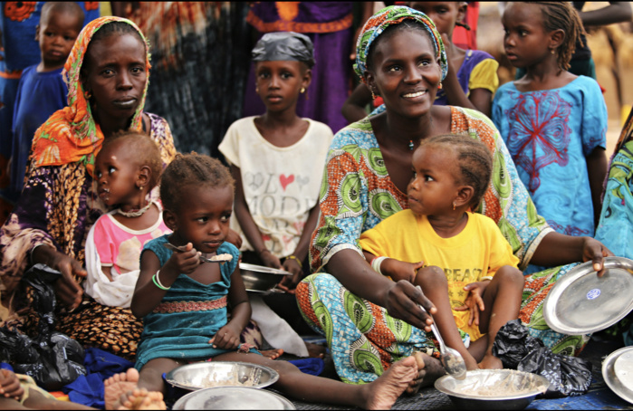 Covid-19 en Afrique de l'Ouest et du Centre : Des parlementaires se mobilisent pour maintenir la nutrition comme priorité.