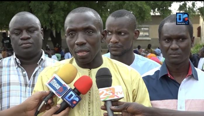 Mbour : La Commune de Malicounda au chevet des jeunes migrants.